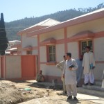 Agriculture Buildings Battagram