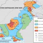 Hazard Assement Studies of Pakistan