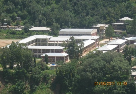 Design and Construction Supervision of more than 3000 educational facilities in Earthquake Affected Areas